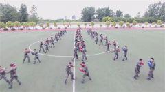 安徽总队:紧贴实战锻造搏击高手