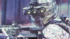 """美国推出AI新项目 机器从走近士兵变成""""走进""""士兵"""