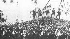 战史今日5月22日:黄冈起义爆发