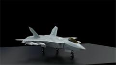 李莉:日本自造五代機F-3或是F-22和F-35合體