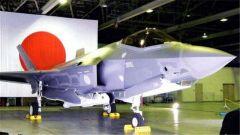 事故頻頻仍不悔 日本為何癡迷F-35
