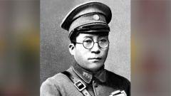 【英雄烈士谱】爱国将领杨虎城:红潮澎湃掩斗牛