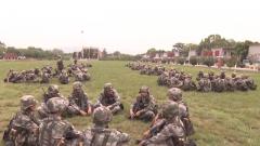 陸軍第75集團軍:課堂對接戰場 教育服務打贏
