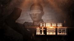 《軍事紀實》 20190521 掃雷英雄杜富國
