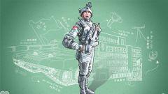 接受祖国点名丨湖南省邵阳市2019年大学生征兵宣传海报重磅来袭