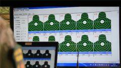 更高效更安全!智能報靶系統走進射擊考核場