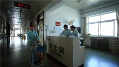 軍醫堅守重癥監護室 換來生命奇跡