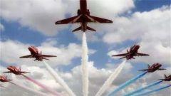 空軍八一飛行表演隊:是表演隊 更是戰斗隊