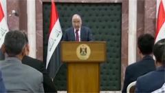 美伊对峙加剧 伊拉克总理:派团缓解紧张局势