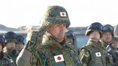 """日本自卫队首次派驻中东 """"野心""""绝不止于亚太"""
