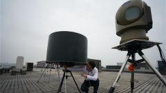 """来自中国雷达工业发源地的蹲点报告:铸就""""大国之眼"""""""