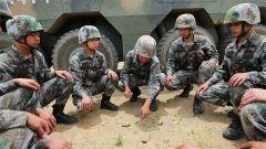《军事报道》20190523陆军第83集团军某旅:合成,从连一级开始