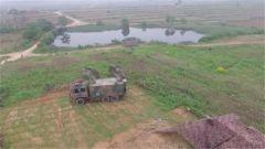 陆军第72集团军某旅:高强度演练提升支援保障能力