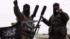 叙政府军挫败极端组织大规模攻击