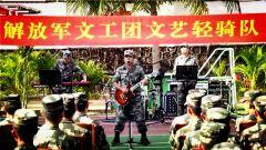 《我是一個兵》:保家衛國立場最堅定