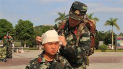 武警某支隊:開展后勤專業比武 錘煉綜合保障硬功