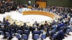 中國代表要求從根源上解決保護平民問題