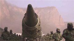 火箭軍某基地:組織集訓式考核提升打贏能力