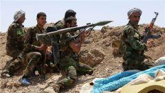 """""""伊斯兰国""""在伊拉克制造两起袭击致2死5伤"""