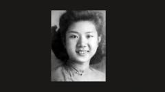 【英雄烈士谱】刘惜芬:对党的事业忠诚而热情的女战士