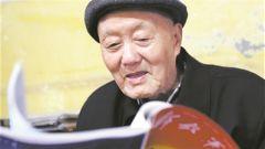 英雄底色— —湖北省來鳳縣離休干部張富清紀事之一