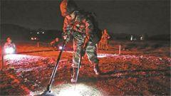 """陸軍組織比武競賽立起打仗導向 """"工程奇兵""""瞄準實戰競技強能"""