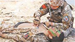 我軍首款智能化戰創傷模擬人引領軍事衛勤開啟新時代