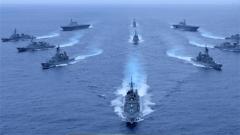 專家:美國陷入全球戰略焦慮 日本借機強化自己實力