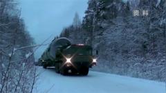 """俄軍正式列裝""""先鋒""""高超聲速導彈"""