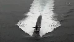 """僅剩一艘 世界上最大的核潛艇""""臺風""""級即將成為歷史"""