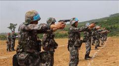 陸軍第72集團軍某旅:打通合成營戰斗力生長關鍵節點