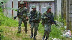 阿布沙耶夫武裝襲擊菲政府軍致8死14傷