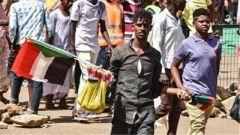 阿聯酋支持蘇丹維護國家安全和穩定