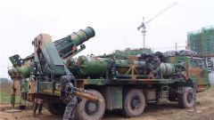 陆军第73集团军某防空旅:导弹班组多科目考核 检验实战能力
