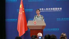 国防部:希望缅甸各方早日实现国家和解和平与发展