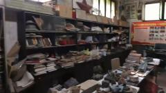 退伍老兵自办抗战实物展览馆 藏品多达上万件 真是开眼界了
