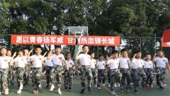 解放军和武警各部队官兵与驻地小朋友欢度六一国际儿童节