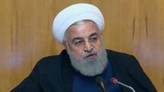 魯哈尼:伊朗不會迫于壓力與美國談判