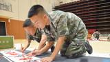 板报作为军队重要的思想文化宣传阵地,有着极强的感染力、震撼力和号召力,深受官兵的喜爱。据悉,此次主题板报制作竞赛,紧贴实战要求,立足本职岗位,突出群众性、鼓动性和实战味,旨在为官兵坚决落实军事训练实战化要求注入强大正能量。