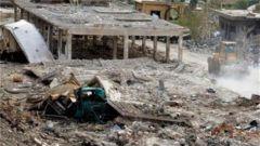 以色列导弹袭击叙利亚中部机场致1死2伤
