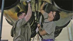 美空军装备研发面临障碍