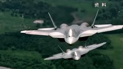 俄军称今年将接装首架量产苏-57