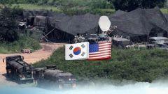 """韩美防长就终止""""乙支自由卫士""""联合军演达成一致"""