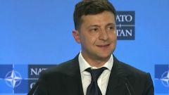 乌克兰总统:已准备好与俄方会谈