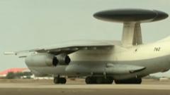 空警-2000试飞过程回顾 详细披露试飞难点