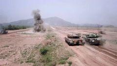 《军事报道》20190606实战教学 立起为战育人鲜明导向