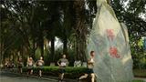 3000米跑练习。