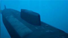 """俄媒:""""別爾哥羅德""""號核潛艇或將2021年交付"""