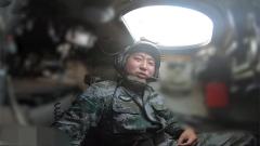 軍視Vlog | 做一個坦克駕駛員是種什么體驗?