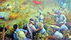 百花洞战斗:华南抗战中的漂亮一仗